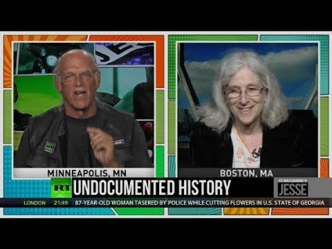 RT America: Abolish ICE & Aviva Chomsky