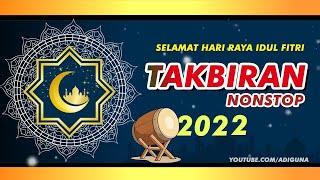 Download Mp3 Takbiran Idul Fitri Terbaru 2020  - Bedug Full