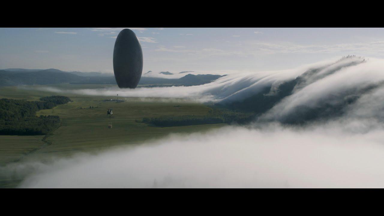 Trailer Arrival Deutsch