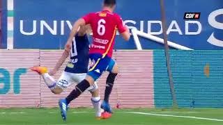 Union española vs universidad de chile 1-4 campeonato nacional.  11.08.2018 resumen HD