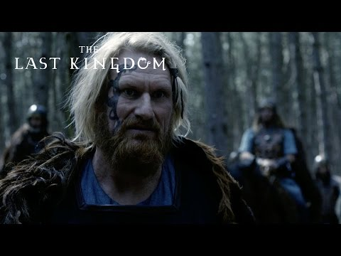 Ubba  In the Spotlight  The Last Kingdom