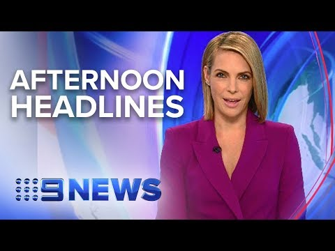 NZ Minutes of Silence, NSW Election Eve & PM Backlash | Nine News Australia