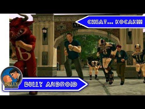 Cara Cheat Bully Di Android ... Kocak!!!
