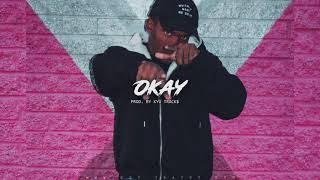 "Sick Rap/Trap Beat - ""OKAY"" | Hard Rap Beat Instrumental 2019 (prod. Kyu Tracks)"