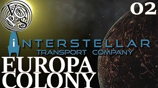 Europa Colony : Let