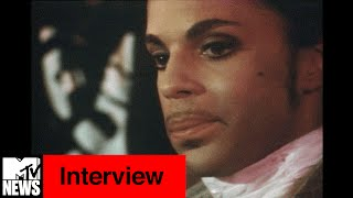 prince talks god the afterworld in 1985 interview mtv news