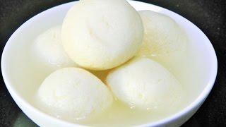 rasgulla recipe   pasteurized milk rasgulla by madhurasrecipe   perfect sponge rasgulla