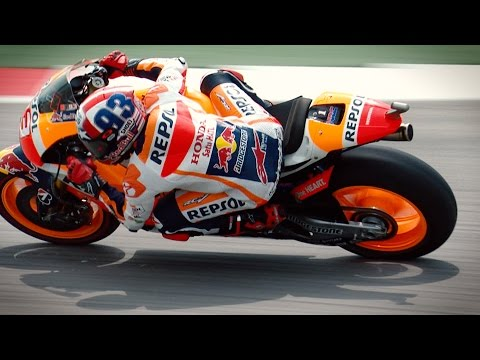 MotoGP™ Austin 2015 -- Best Action