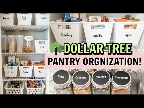 dollar-tree-pantry-organization-//-clean-&-organize-with-me-2019-//-amy-darley