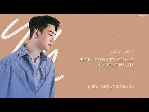 NU'EST W (뉴이스트 W) - 'Let Me Out' (Hwayugi / A Korean Odyssey OST, Part 1) [Han|Rom|Eng lyrics]