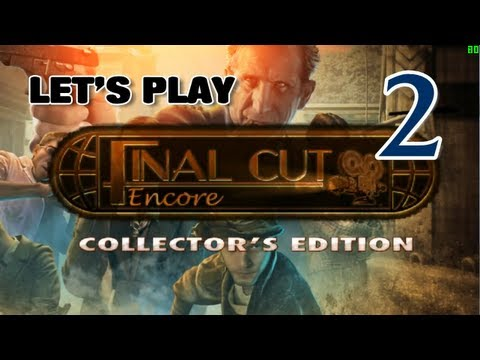 Final Cut 2: Encore [02] w/YourGibs - Chapter 2: Digging Deeper