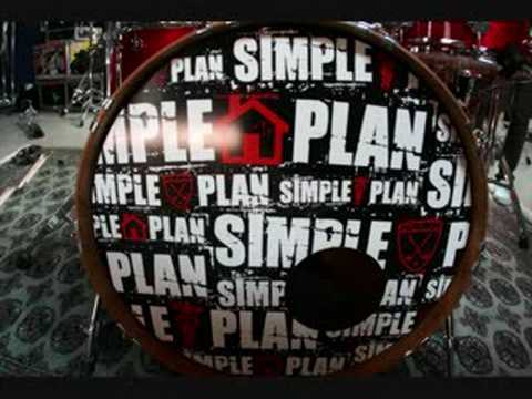 Simple Plan Happy-Together