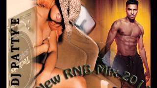 Hot R&B/Hip Hop Mix - August 2011 (DJ Patty E)