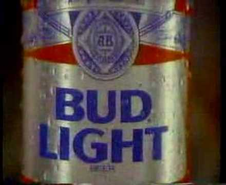 Bud light gimme a light commercial 3 1986 youtube aloadofball Gallery
