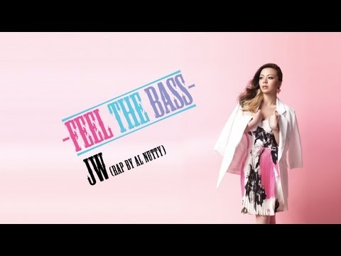 JW 《Feel the bass》 官方歌詞版 official lyrics video