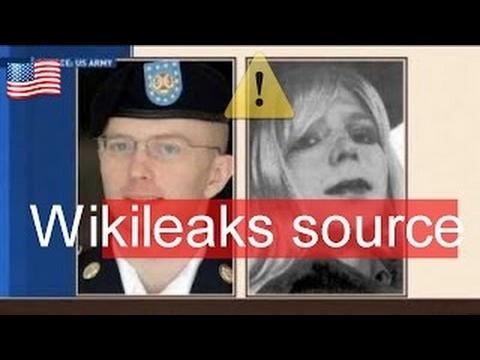 BREAKING NEWS , President Obama Commutes Chelsea (Bradley) Manning Prison Sentence!