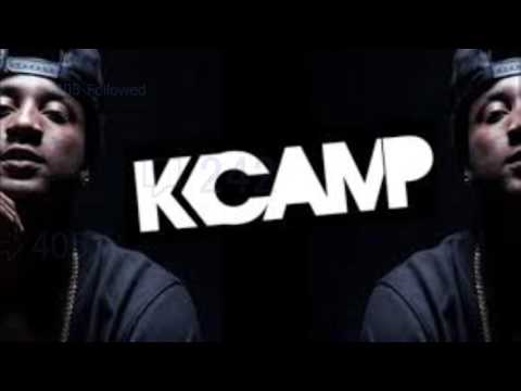 K Camp - Comfortable (Slowed Down)