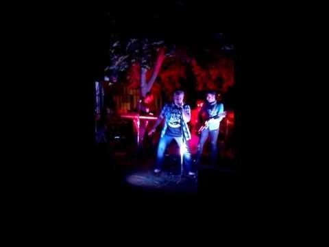 Heartbreak hotel 2nd version performed by Sotiris....(me Sotogun)