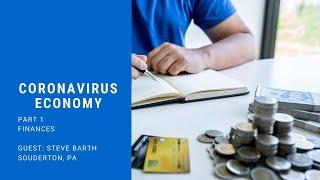 Coronavirus Economy Part 1: Finances