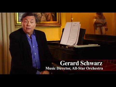 Nikolai Rimsky-Korsakov Scheherazade: Musical Analysis by Gerard Schwarz