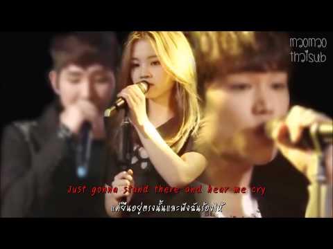 [Thaisub] Lee hi & 2000won - Love the way you lie