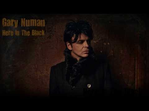 Gary Numan - Here In The Black mp3