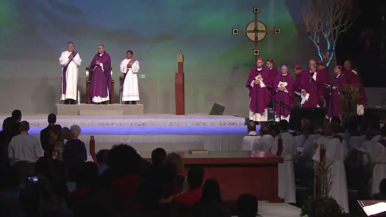 REC2016 | Closing Eucharistic Liturgy
