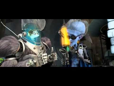 Trailer 3 de Pelicula Megamente 3D - Megamind 3D - 2010