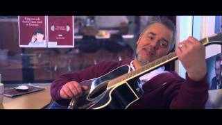 Jack Vreeswijk sjunger visor!