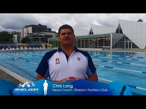 Kick for Propulsion and Balance  Swim Coaching Tip 3