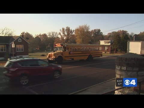 Attendance up in Jennings school district after new transportation roll-out