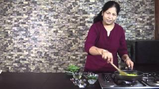 Besan wali Bhindi Recipe - Besan Bhindi Masala Recipe thumbnail