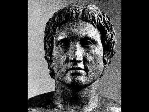 Интересный документальный исторический фильм!!!  Александр ВеликийМакедонский I часть