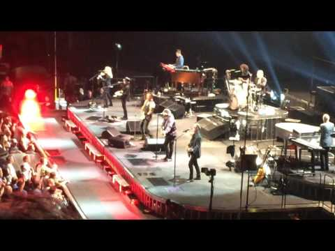 Bruce Springsteen - The Rising - Sept 11, 2016 Pittsburgh