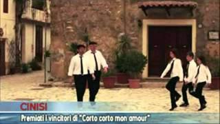 Intervista Calandra & Calandra alla Premiazione di Sicilianu Tipu Stranu al Corto Corto Mon Amour