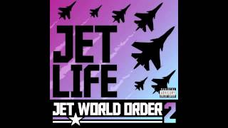 "Jet Life - ""Bossed Up"" (feat. Trademark Da Skydiver, Young Roddy & Smoke DZA) [Official Audio]"