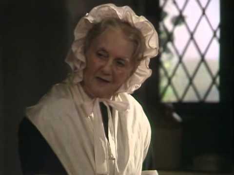 Jane Eyre 1983 Episode 09 Beggar woman to teacher Spanish Subtitles