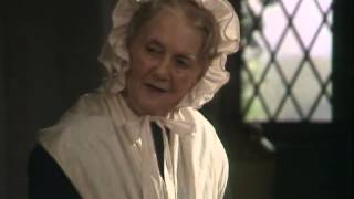 Jane Eyre 1983 Episode 09 Beggar woman to teacher Spanish Subtitles