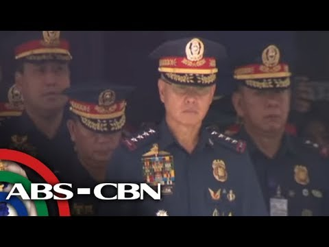 Albayalde indictment shows gov't does not condone police misconduct - Napolcom - ABS-CBN News image