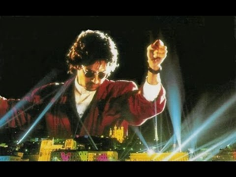 JEAN MICHEL JARRE - Rendez-Vous Lyon Full Radio broadcast (AUDIO ONLY)