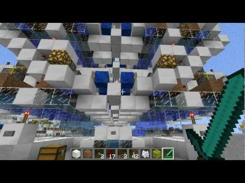 The Ultimate Minecraft Melon Farm - A Sokar Special: SEMA Mk2 Tutorial