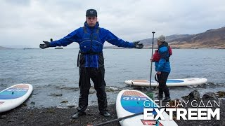 Suppen - Giel & Jay Gaan Extreem #8