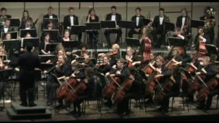 Mahler: Symphony No. 1 - 3rd Movement - Tito Muñoz/St. Olaf Orchestra Thumbnail