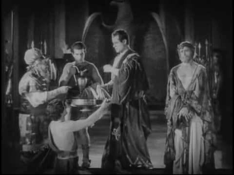 silent movie the king of kings 1927 1216 youtube