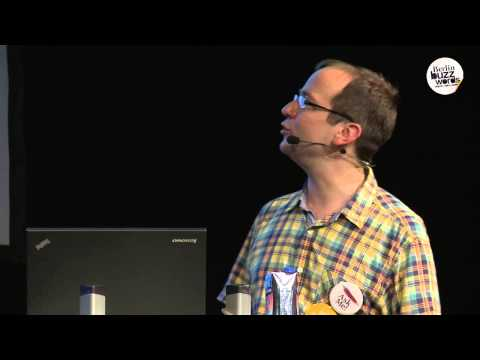 Uwe Schindler at #bbuzz 2014 on YouTube