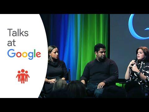 "Soledad O'Brien: ""CNN's Black in America"" | Talks at Google"