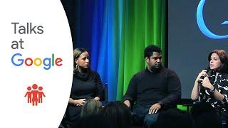 Soledad OBrien: CNNs Black in America | Talks at Google