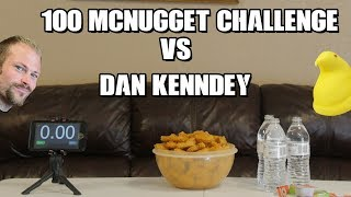 Eating challenges