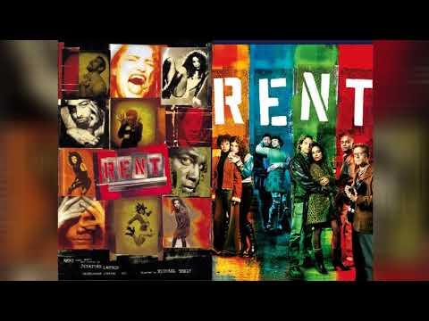 Movie vs. Musical: Rent