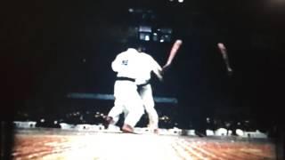 1978年11月18~19日 東京体育館 掌道鍼灸整骨院 http://www.medifeel-q.com.
